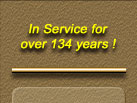 Box Board Supply Inc. In service for over 134 years